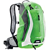 Deuter Race X Rucksack green/white