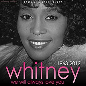 Whitney Audiobook