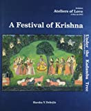 A Festival of Krishna (with DVD)