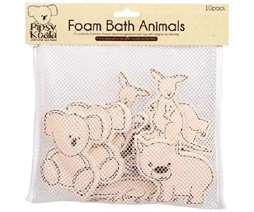 pipsy-koala-foam-bath-animals-in-bath-toy-tidy-bag