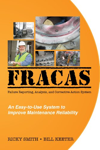 FRACAS; Failure Reporting, Analysis, Corrective Action System PDF