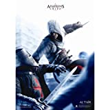 Assassin's Creed Altair mod. 2 Poster Print 70x100 cm.