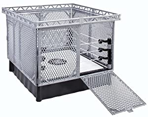 WWE Steel Cage Accessory