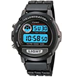 Casio Casual Sports Watch with Alarm Stopwatch and Light SI2041