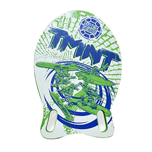 Teenage Mutant Ninja Turtles Action Handle Kickboard - 1