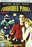 Forbidden Planet (50th Anniversary Two-Disc Special Edition) [1956] [DVD] [1957]