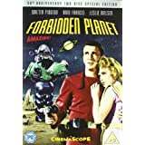 Forbidden Planet (50th Anniversary Two-Disc Special Edition) [1956] [DVD] [1957]by Walter Pidgeon