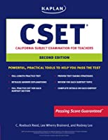 Kaplan CSET: California Subject Examination for Teachers