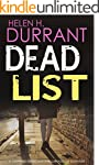 DEAD LIST a gripping detective thrill...