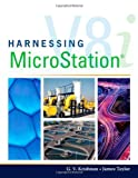 img - for Harnessing MicroStation V8I book / textbook / text book