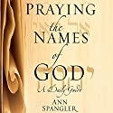 The Praying the Names of God: A Daily Guide Audiobook by Ann Spangler Narrated by Connie Wetzell