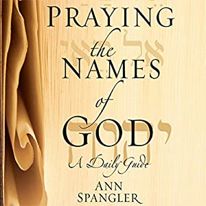 The Praying the Names of God Audiobook