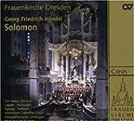 Handel: Solomon