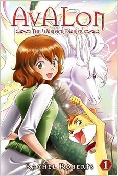 of Magic) (9781934876640): Rachel Roberts, Shiei, Edward Gan: Books