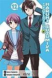 The Melancholy of Haruhi Suzumiya, Vol. 12 (Manga)
