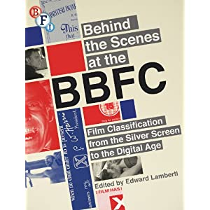 Book Review: Behind The Scenes At The BBFC