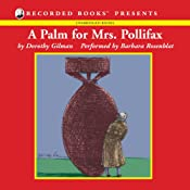 A Palm for Mrs. Pollifax | [Dorothy Gilman]