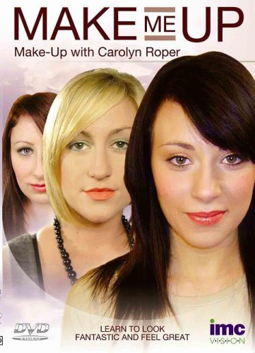 Make Me Up - A Guide to Applying Make Up - Healthy Living Series [DVD]