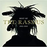 Best of Rasmus 2001-2009