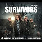 Survivors Series 02 | Ken Bentley, Louise Jameson, Matt Fitton