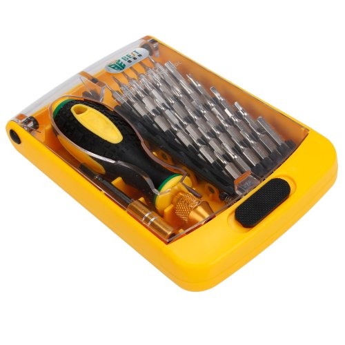 38 in 1 Electronic Tool Precision Screwdriver
