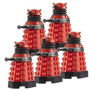 Doctor Who Dalek Army Builder Pack
