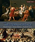 img - for The Western Heritage: Volume 1 (10th Edition) book / textbook / text book