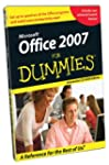 Microsoft Office 2007 for Dummies (PC)