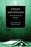 img - for Literacy and Literacies: Texts, Power, and Identity: 1st (First) Edition book / textbook / text book