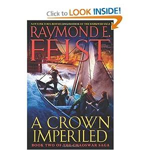 Chaoswar Saga 1-2 - Raymond E. Feist