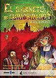 El gabinete de curiosidades / The Cabinet of Wonders (Spanish Edition)