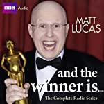 Matt Lucas: And the Winner Is... | Matt Lucas