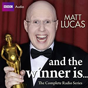Matt Lucas: And the Winner Is... | [Matt Lucas]