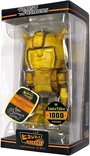 FunKo Transformers Battle Ready Bumblebee Hikari Premium Limited Entertainment Earth Exclusive