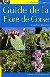 echange, troc Paradis - Guide de la flore de Corse