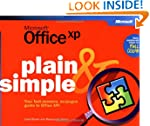 Office XP Plain & Simple (How to...
