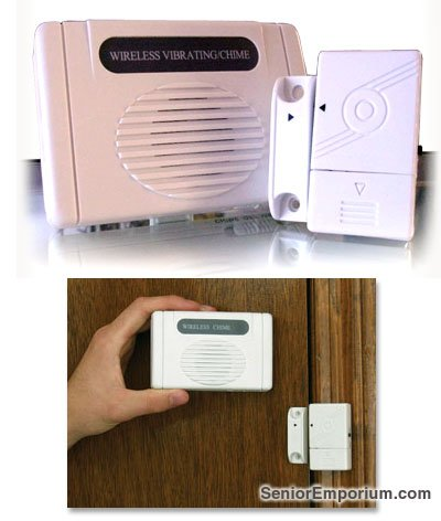 Door Alarms For Elderly Door Alarms For Elderly
