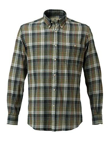 beretta-classic-chemise-pour-homme-taille-xxxl-lua10076940995-3xl-button-down