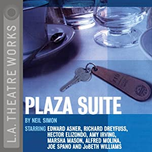 Plaza Suite (Dramatization) | [Neil Simon]