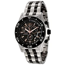 Invicta Men s 6856 II Collection Chronograph Stainless Steel Watch