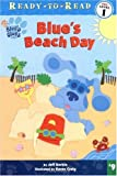 Blue's Beach Day (Ready-to-Read)
