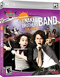Naked Brothers Band (PC)