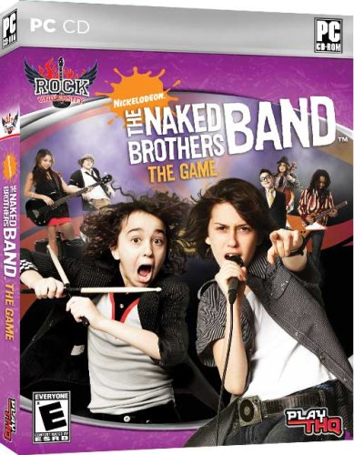 The naked brothers band mystery girl movie