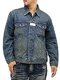 (エドウィン) EDWIN 大きいサイズ メンズ デニム Gジャン ジージャン 3color 5L 45