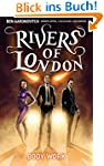 Rivers of London - Body Work #1 (Rive...
