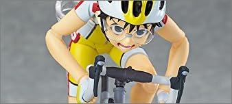 figma 弱虫ペダル 小野田坂道 (ノンスケール ABS&ATBC-PVC 塗装済み可動フィギュア)