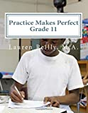 img - for Practice Makes Perfect: Mentor Enrichment Grade 11 (Practice Makes Perfect Education Guides) book / textbook / text book