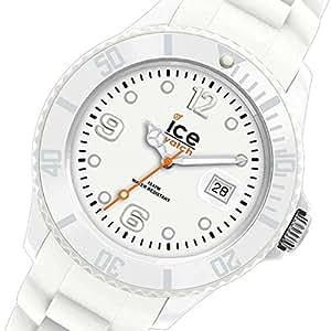 アイスウォッチ フォーエバー クオーツ ユニセックス 腕時計 SI.WE.U.S.09 ホワイト [並行輸入品]