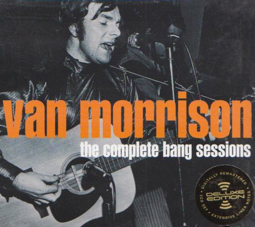 Van Morrison - The Complete Bang Sessions (Disc 1) - Zortam Music