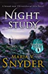 Night Study (The Chronicles of Ixia,...
